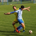 Chotětov vs. Dobrovice B 28.4.2019